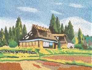 作品番号:1964「早春賦」