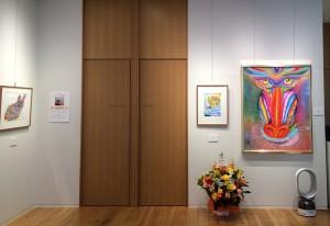 第27回アートビリティ原画展