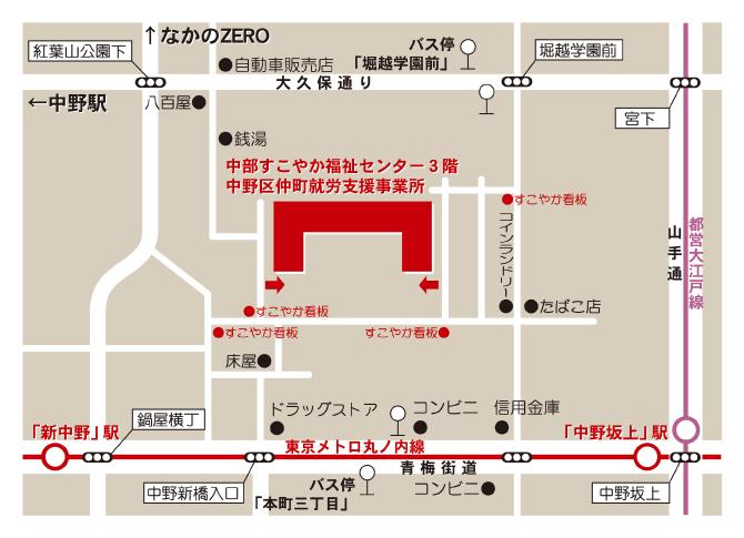 仲町地図04 [ラスタ]